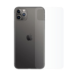 Film de protection arrière superflex iphone 11 pro