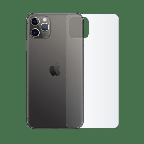 Film de protection arrière superflex iphone 11 pro