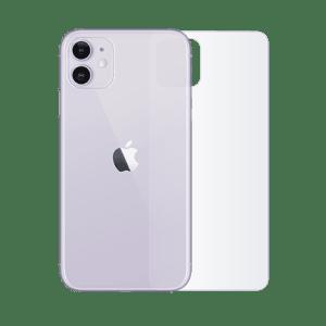 Film de protection arrière superflex iphone 11