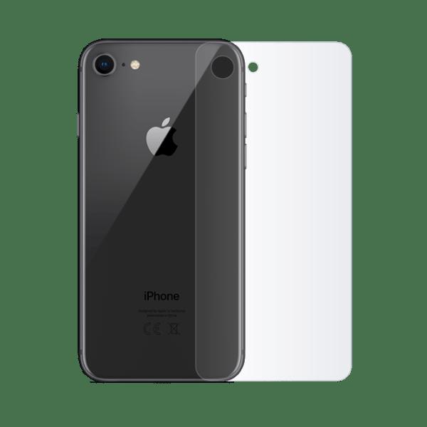 Film de protection arrière superflex iphone 8