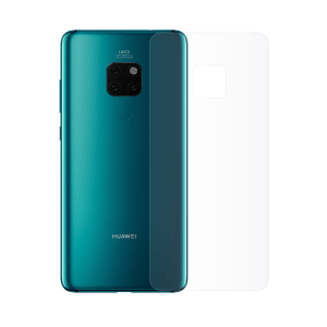 film hydrogel protection arrière huawei Mate 20 pro