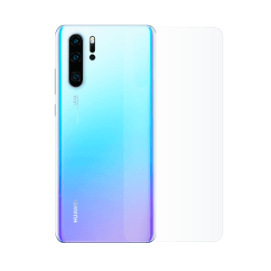 film protection arrière huawei p30 pro