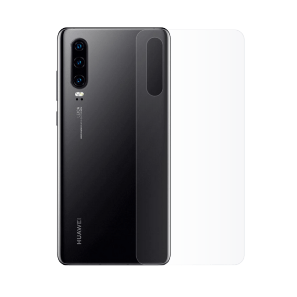 protection arrière huawei P30