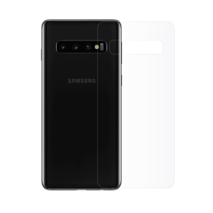 Film hydrogel protection arrière Samsung Galaxy S10