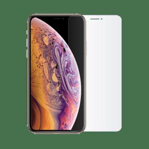 protection écran iPhone Xs