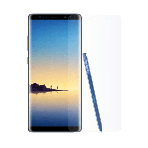 film incassable superflex smartphone Galaxy Note 8