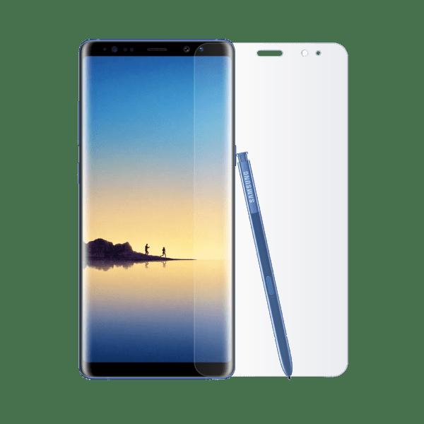 film incassable superflex smartphone Galaxy Note 8