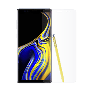 film incassable superflex protection écran Galaxy Note 9