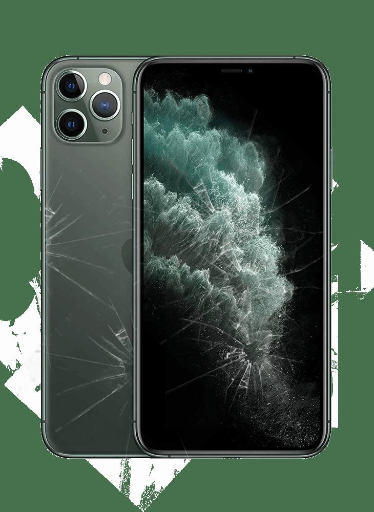 reparation smartphone écran et vitre arrière