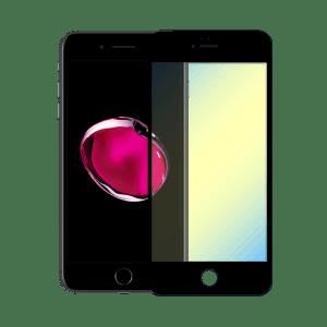 protège ecran verre trempe anti lumiere bleue apple iphone 7
