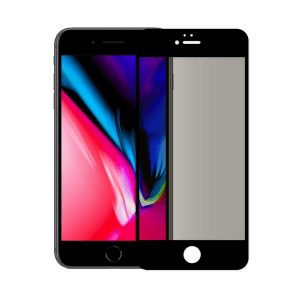 protege ecran verre trempé confidentiel apple iphone 8