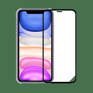 verre trempé transparent apple iphone 11
