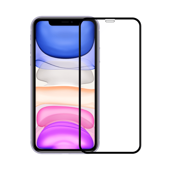 verre trempé transparent apple iphone 11