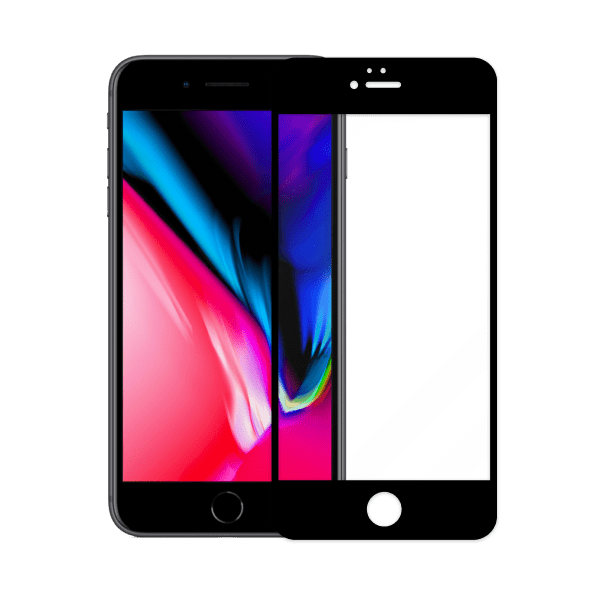 protege ecran verre trempe superdur iphone 8