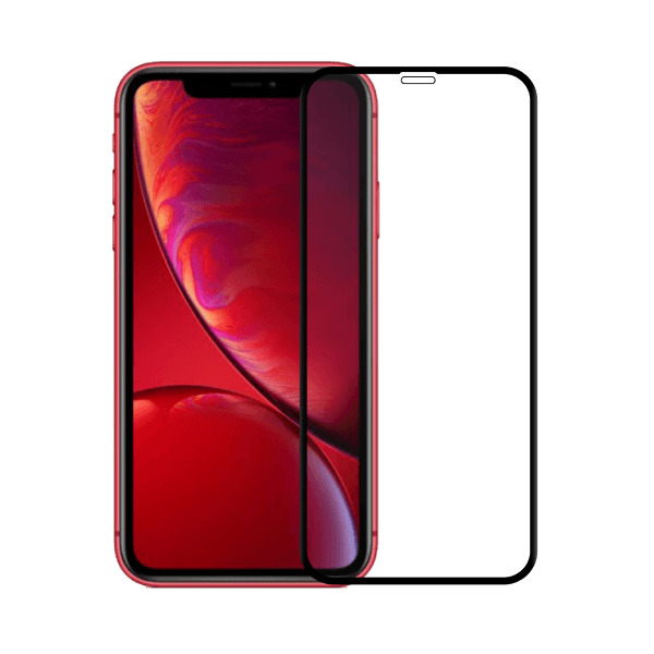 protege ecran verre trempe iphone xr superdur