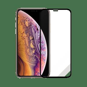 verre trempé transparent apple iphone xs