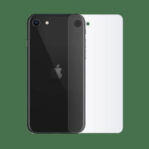 Film de protection arrière pour iPhone SE