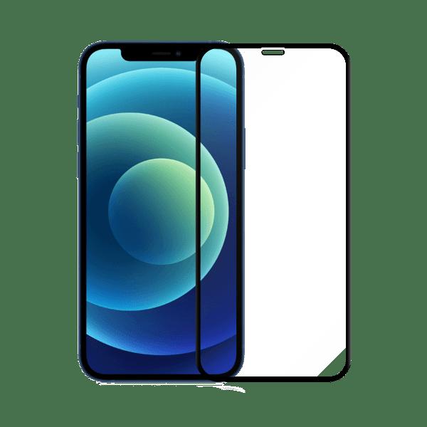 verre trempé transparent apple iphone 12